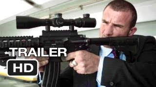 Assault on Wall Street Official Trailer (2013) - Dominic Purcell, Eric Roberts Thriller HD