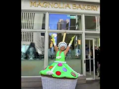 Magnolia Bakery Real Estate Video