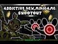 jumpscare Factory обзор игры андроид game rewiew android.