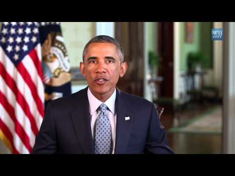 (Weekly Address) The Export-Import Bank  8/23/14