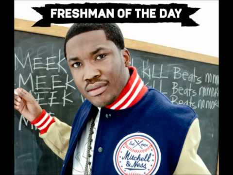 Meek Mill - Niggas In Paris (Freestyle) [NEW SONG 2011] -8YtfoIbC8yQ