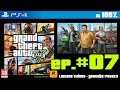 Grand Theft Auto V al 100% Ep. #07