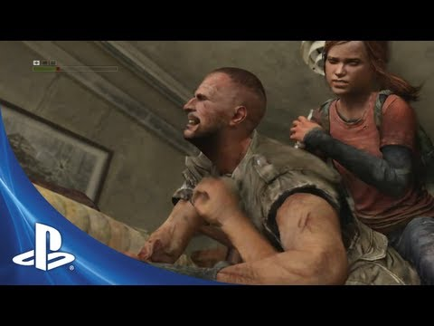 E3 2012 - The Last of Us Gameplay