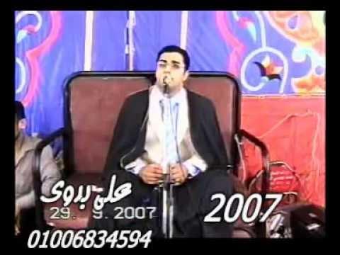 Anwar Shahat Surah Az-Zumar,Naziat 29.09.2007