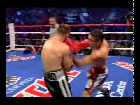 Humberto Soto vs Urbano Antillon - Part 4 of 4