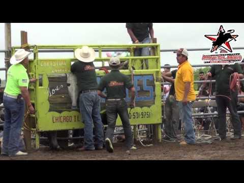!CONQUISTANDO NUEVA YORK! Rancho Los Terribles de Chrystian Juarez (1080p HD)