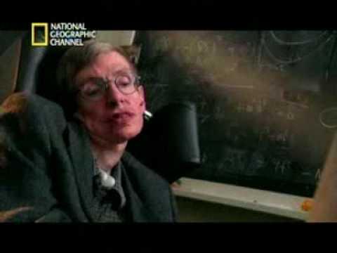 Stephen Hawking - El Universo - Parte 1 de 5