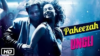 Pakeezah - Official Song - Ungli