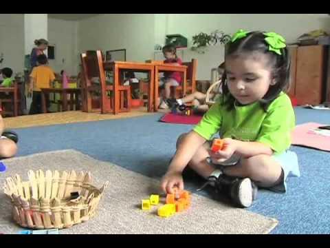 Colegio Maria Montessori Mazatlan - Parte 1