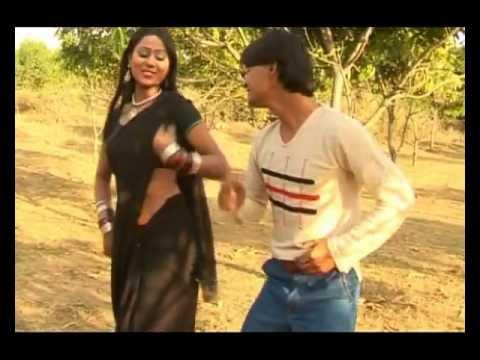 Aankhiya Mein Kaajar [Full Song] Gaon Wali Gori