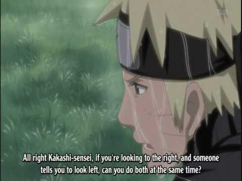 Naruto - Sober [Death of Jiraya]