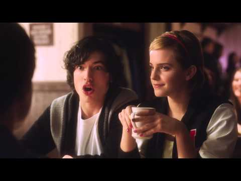The Perks of Being a Wallflower -- Official Trailer 2012 [HD]
