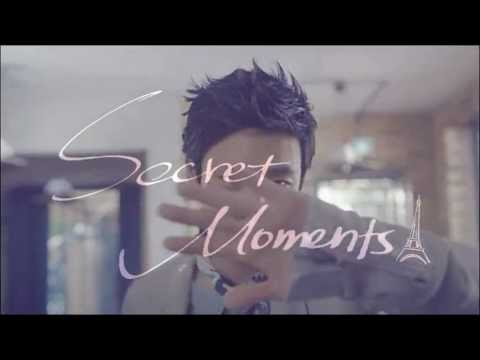 Haagen-Dazs 'Travel' Secret Moment CF