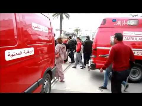 Hespress.com: Le Tramway Rabat-Salé ecrase un jeune