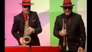 Delta Tv Lezioni Concerto Il Pentagramma P 19 2 con Guido Di Leone Ospiti Larry Franco Swingtet