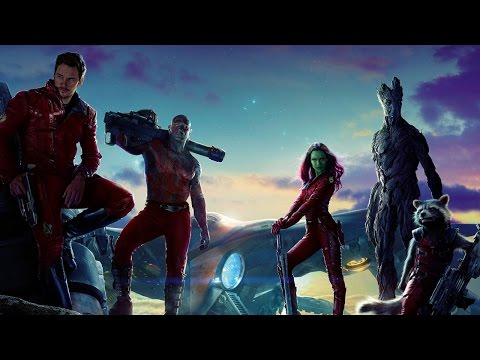 We've Seen The Guardians of the Galaxy End Credits Scene -  IGN Conversation - UCKy1dAqELo0zrOtPkf0eTMw