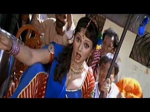 Maarbaiya Sabke Oriya Naajra - Hot bhojpuri Song - Naag Nagin