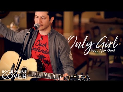 Only Girl (In The World) - Rihanna (Boyce Avenue cover feat. Alex Goot on piano) on iTunes