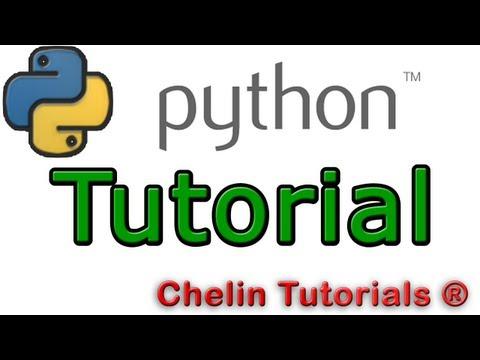 Programacion Python 25 : Primer Objeto (punto)