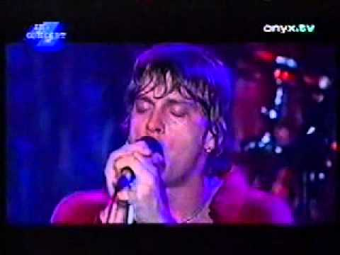 Matchbox Twenty - KODY live - Hamburg / Germany 2000 - Rob Thomas