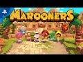 Marooners – Launch Trailer  PS4