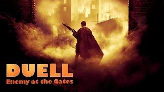 Duell -- Enemy at the Gates - Trailer HD deutsch