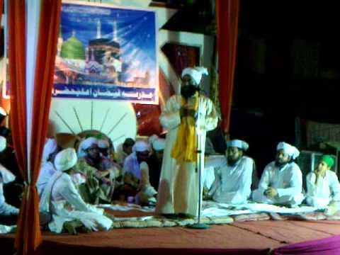 5of7 Ahle Sunnat Wal Jamaat Kaun Hai - Mufti Zubair Misbahi 04.03.11