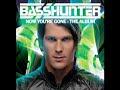 Фрагмент с конца видео - Basshunter - DotA (HQ)