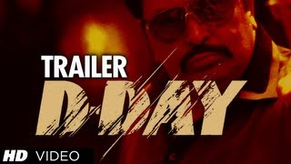D-Day Theatrical Trailer