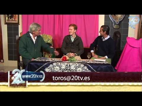 Se Busca un Torero para Sevilla - Vente a los Toros con 20 TV