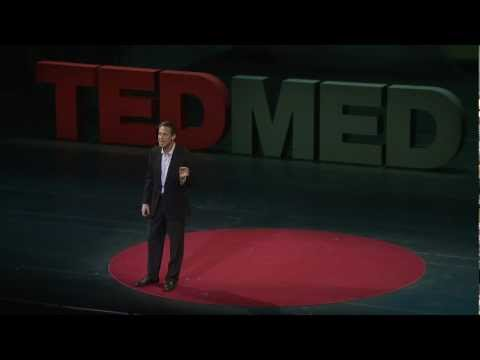 Mark Hyman at TEDMED 2012