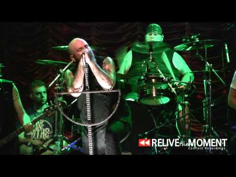 2012.07.01 Demon Hunter - Dead Flowers (Live in Joliet, IL)