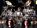 Aquiles Priester - No Command (Inside My Drums)