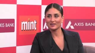 Photo Luxury Is Money Well Spent Says Kareena Kapoor Khan Mint Luxury Conference