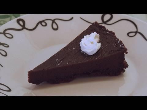 French Chocolate Cake Recipe