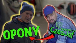 Czesuaf - Opony