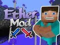 Minecraft Mods - Ether Mod - New Mobs, Bosses, Tools, and FLYING PIGS!!!