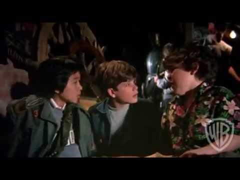 The Goonies - Original Theatrical Trailer - UCsQQo8qb62ikp9kc954V7eQ