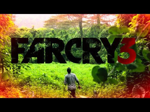 Far Cry 3 in Real Life