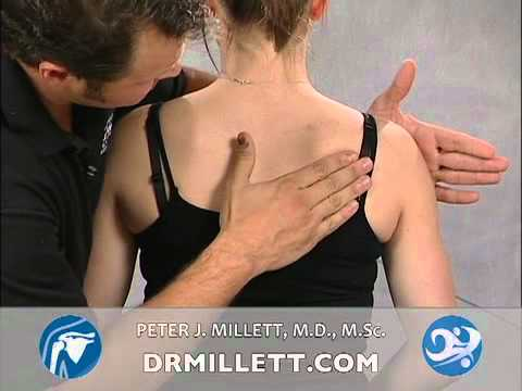 Shoulder Surgery Rehabilitation | Part 2 | Compression Therapy | Vail, Colorado