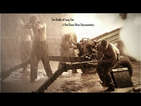 Battle of Long Tan Full Documentary in HD narrated by Sam Worthington - Vietnam War