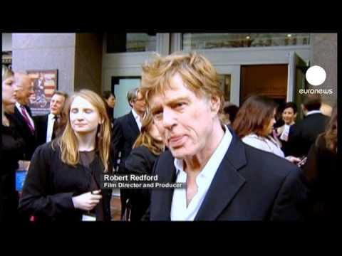 euronews cinema - Redford-s -Conspirator- opens on Lincoln death anniversary