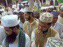 Hazrat Allama Hafiz Al Qari Syed Muhammed Noorani Miya Ashrafi Al Jilani