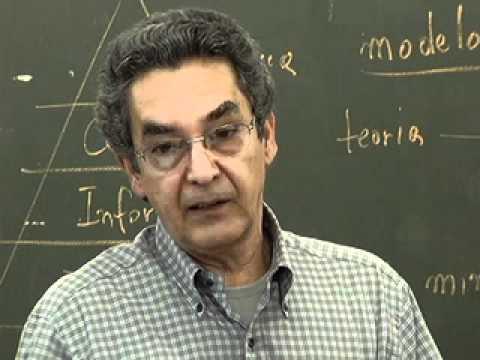 Cursos USP - Tópicos de Epistemologia e Didática - Aula 4 (1/2)