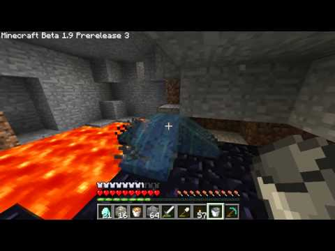 The Minecraft Project - Diamond Pro-Miner