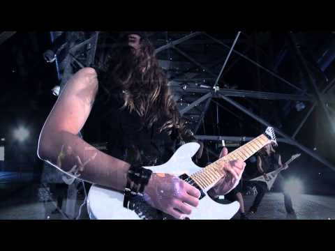 CIRCLE OF SILENCE -Synthetic Sleep VIDEOCLIP