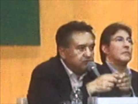 SME Martin Esparza Foro SCJN y la toma de nota 5agos11.wmv