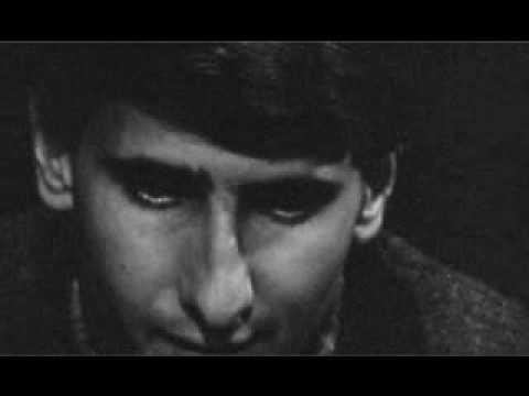 1966 - Luís Cília - Entrevista TV Francesa