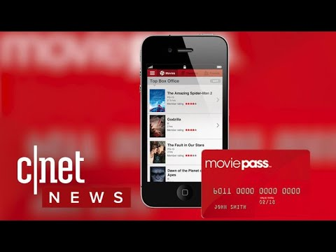 How the crazy $10-a-month MoviePass deal works (CNET News) - UCOmcA3f_RrH6b9NmcNa4tdg