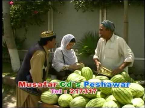 Pashto Drama Janjalyan Part 3